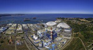 Enel solicitó autorización para adelantar el cierre de Bocamina, su última central a carbón