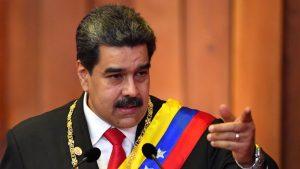 Venezuela condenó a 20 años de prisión a dos estadounidenses por fallida incursión armada