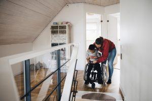"""Sonia Castro, premio Mujer Impacta 2019, y cuidadores en pandemia: """"Como sociedad seguimos viendo la discapacidad como algo asistencialista"""""""