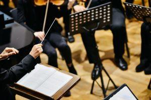 """Música clásica y pop: """"Letra y música"""" revisó las inspiraciones """"selectas"""" de grandes canciones"""