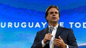 Presidente de Uruguay inicia cuarentena tras contacto con contagiada de Covid-19