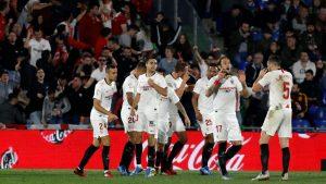 Jugadores del Sevilla pidieron disculpas luego de reunirse y quebrantar la cuarentena en España