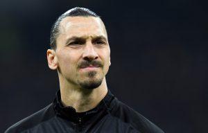 ¿Se acerca el retiro? Ibrahimovic sufrió grave lesión en entrenamiento del AC Milan