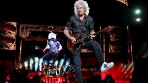 """""""Estuve muy cerca de la muerte"""": Brian May, guitarrista de Queen, reveló que recientemente sufrió un ataque al corazón"""