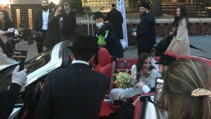 Casamiento judío terminó con los novios, el rabino y otras cinco personas detenidas en Argentina