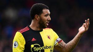 Capitán del Watford denuncia amenazas a su hijo de cinco meses por no querer ir a entrenar