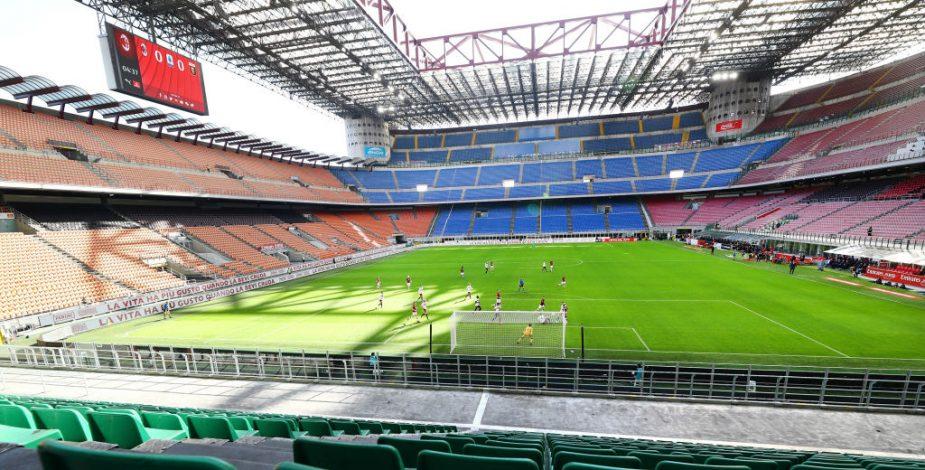 Estadio San Siro podría ser derrumbado ya que no tiene