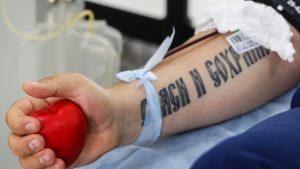 Colegio Médico hizo un llamado a donar sangre ante el panorama por el Covid-19