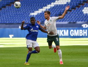 EN VIVO | Sige el desarrollo de la 29a fecha de la Bundesliga