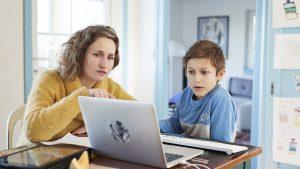 Estudio reveló que alumnos con conexión deficiente a Internet tienen peores notas