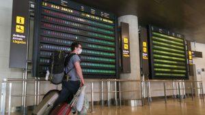España levantará la cuarentena obligatoria para extranjeros que lleguen al país el próximo 1 de julio