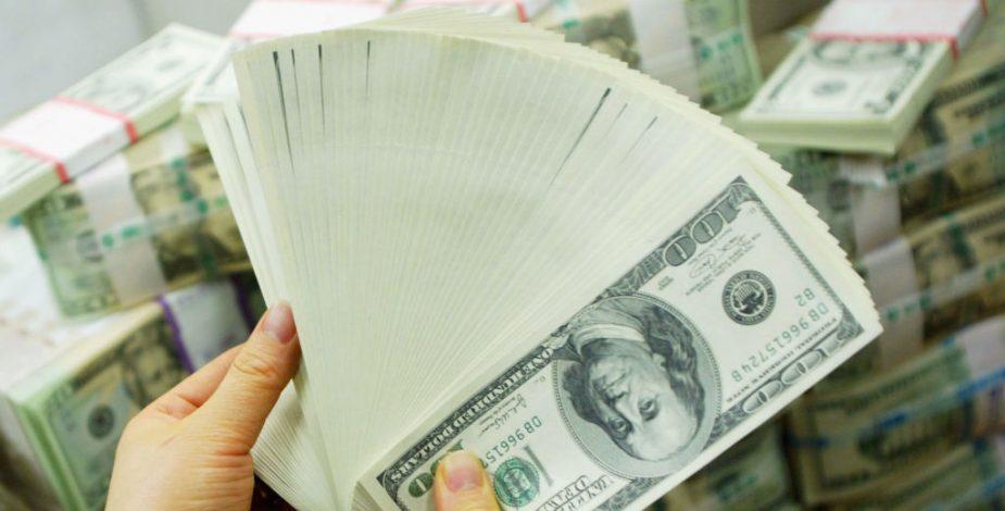 FORTUNA: El FMI prevé la bancarrota de muchos bancos