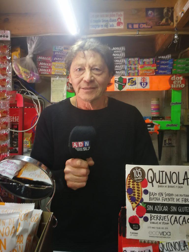 Gino Cofré