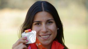Comité Olímpico Chileno justificó la elección de Francisca Crovetto como Premio Nacional del Deporte