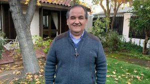 Papa Francisco nombró a Julio Larrondo como obispo auxiliar de Santiago