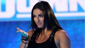 Luchadora de la WWE suena como sustituta de Ruby Rose en la serie Batwoman
