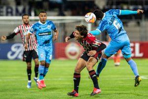 Plantel que juega la Libertadores denunció a dirigentes ante el ministerio del trabajo