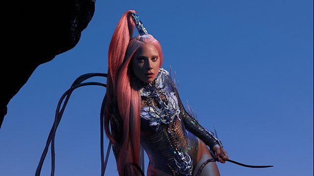 """Luego de 4 años, Lady Gaga estrenó su nuevo álbum: """"Chromatica"""""""