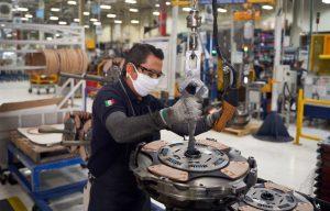 Banco de México estimó una caída del PIB de hasta 8,8% en 2020 por el coronavirus