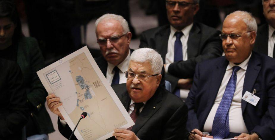 Autoridad Palestina rechaza anexión y rompe acuerdos con Israel