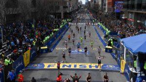 Tras 124 años de actividad, el Maratón de Boston no se realizará