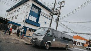 Abren sumario sanitario contra empresario que viajó en helicóptero a segunda vivienda en Río Bueno