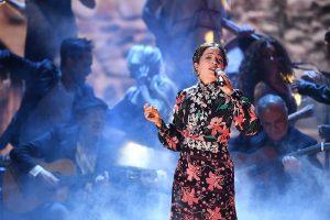 """Natalia Lafourcade y su nuevo disco: """"No podíamos dejarlo solamente en un concierto"""""""