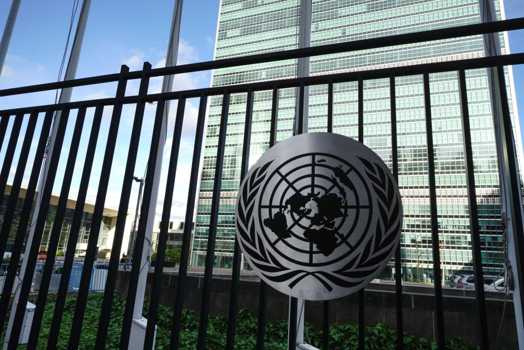"""Secretario general de la ONU: """"La pandemia dejó al descubierto las fragilidades del mundo"""""""