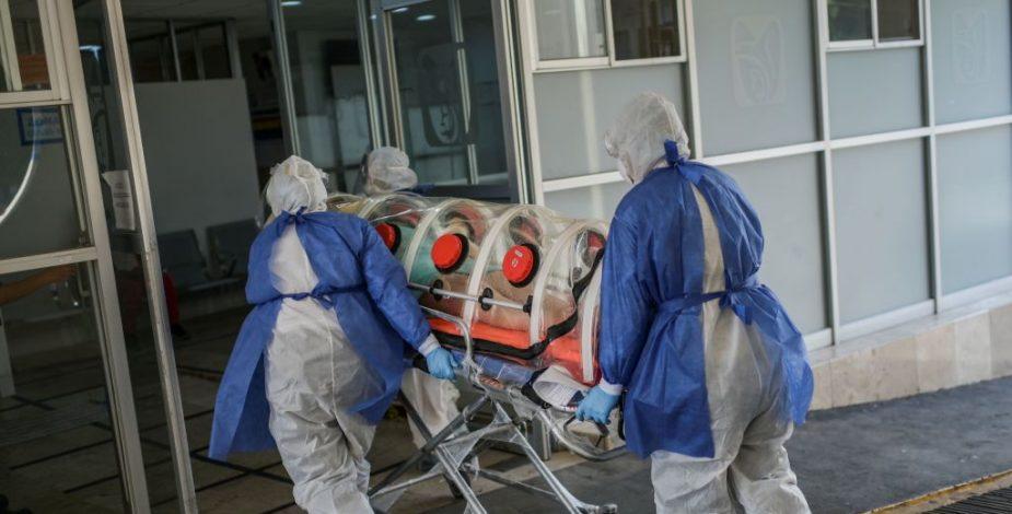 Perú tendrá 20 mil muertes por COVID-19 para agosto