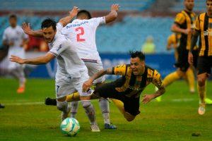 Equipos de fútbol de Uruguay volverán a entrenar el 22 de junio pese al Covid-19