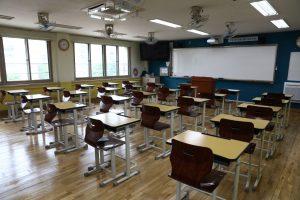 Corea del Sur cambia plan de regreso a clases ante aumento de casos del Covid-19
