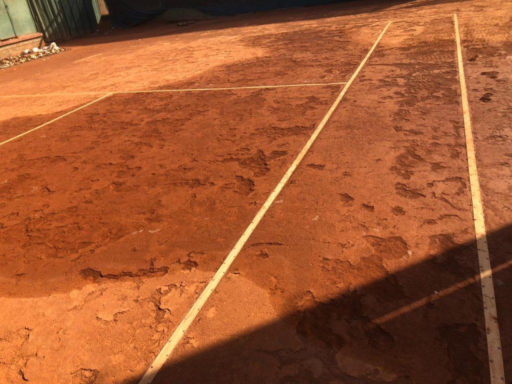 Club de Tenis de Maipú