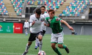 Comisión de cadetes elaboró una propuesta a la ANFP para el retorno del fútbol joven