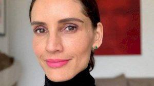 Leonor Varela generó debate tras compartir fotografía desde playa de California