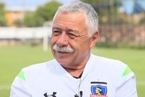 Carlos Caszely: Sigo pensando que Paredes debió retirarse cuando alcanzó el récord