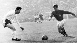 El recuerdo de la fiesta universal: Este sábado se cumplen 58 años desde el inicio del Mundial del '62