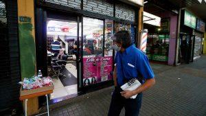 Sin contar los supermercados: Actividad del comercio sufrió caída de 58,1% durante la primera semana de mayo
