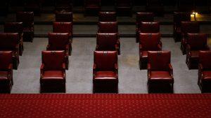 Senado aprobó propuesta de Comisión Mixta de postergar Cuenta Pública al 31 de julio