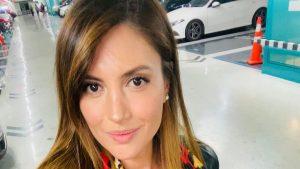 """""""El trauma con el que quedamos las víctimas, ni siquiera es considerado un delito"""": Karen Bejarano entregó nuevos detalles de violento robo"""