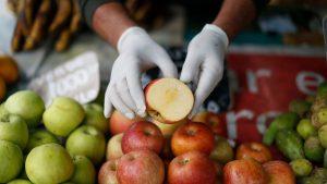 """""""Nutrición Comunitaria"""": Estudiantes entregarán recomendaciones sobre autocuidado en medio de la pandemia"""
