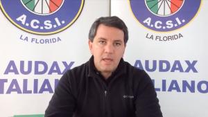 """""""Queremos hacer sentir incluidos a los clubes"""": Timonel de Audax Italiano presentó su candidatura a la presidencia de la ANFP"""