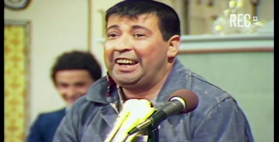Fallece el popular comediante Pepe Tapia por coronavirus