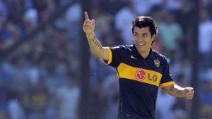 """Gary Medel: """"Sería un sueño volver a Boca"""""""