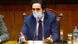 Ministro de Hacienda detalló nuevas acciones para facilitar los créditos Fogape para las mipymes