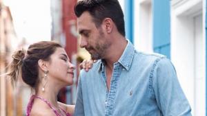 ¡Qué sorpresa! Pareja de Francisca Merino le pedirá matrimonio en Abrazo en línea de Canal 13