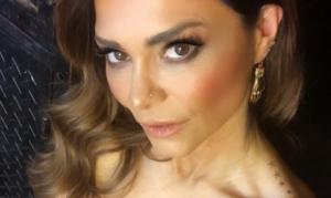 Antonella Ríos desafió a sus seguidoras de Instagram a realizar osado y sensual reto