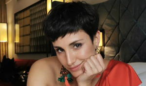Isidora Urrejola arremetió contra los que opinan de su cuerpo y look