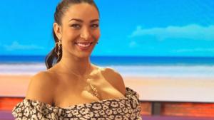 Lisandra Silva hizo sincera reflexión sobre su embarazo con foto de su paso por Miami Fashion Week