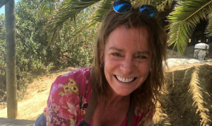 Katy Salosny le respondió a seguidores que le enviaron crueles comentarios sobre su hermana