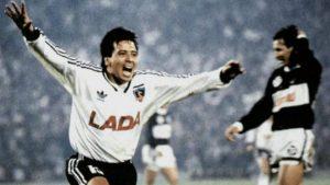 Luis Pérez y la final de la Copa Libertadores 91: Era una oportunidad única que no podíamos desaprovechar